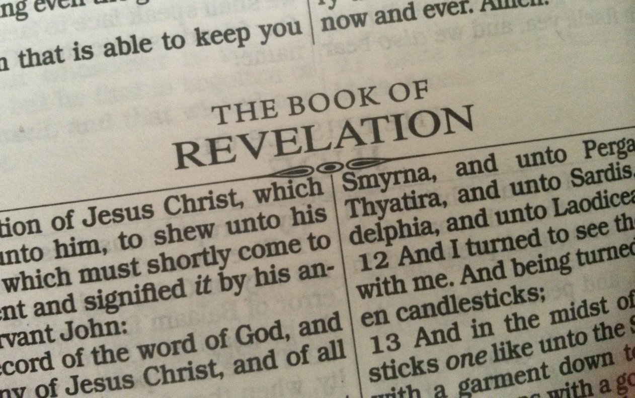 Why read the book of Revelation?